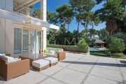 Cap d'Antibes - Superbe villa bourgeoise - photo6
