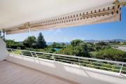 Cannes - Croix des Gardes - Vue mer panoramique - photo2