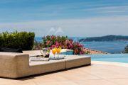Cap d'Ail - Magnificient Sea view villa with services - photo18