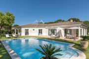 Cap d'Antibes - Superbe villa de plein pied - photo2