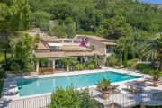 Vence - Luxurious residence in total peace and quiet - photo2