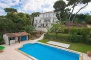 Cap d'Antibes - Magnifique propriété - photo1