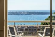 Cannes - Californie - Appartement en étage élevé avec vue mer - photo10