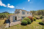 Les Baux-De-Provence - Bastide avec vue dominante - photo3