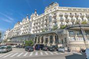 Nice - Cimiez - Magnifique appartement Bourgeois entièrement rénové - photo9