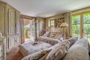 Люберон - Исключительный особняк с видом и замечательным садом - photo10