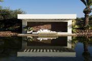 Maroc - Marrakech - Architectural design - photo5