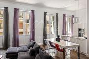 Канны - Центр - 3х-комнатная полностью отремонтированная квартира - photo1
