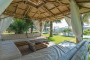 Antibes - Villa californienne avec vue mer - photo18