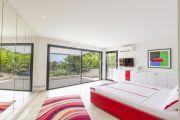 Proche St Tropez- Belle villa contemporaine vue mer - photo10