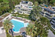 Cannes - Montrose - Magnifique penthouse neuf - photo14