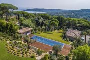Saint-Tropez - Villa d'exception - photo1