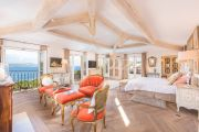 Close to Saint-Tropez - Splendid villa with panoramic sea view - photo7