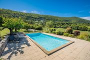 Pays du Ventoux - Beautiful renovated property in a peaceful environment - photo1