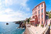 Proche Cannes - Propriété pieds dans l'eau - photo4