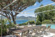 Close to Saint-Tropez - Villa with sea view - photo5