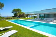 Ramatuelle - Villa contemporaine d'exception - photo3