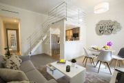 Ницца - Центр - 2 смежные квартиры - photo15