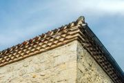 Authentic 16th century farmhouse in the heart of the vineyards - photo3