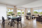 Cannes - Croisette - 3 rooms apartment with sea view - photo4