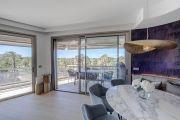 Cannes - Croisette - 3 bedrooms apartment - photo12