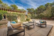 Proche Aix-en-Provence - Magnifique propriété en position dominante - photo10