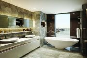 United Kingdom - London - Exclusive River Tower residences - photo3