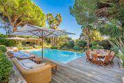 Ramatuelle - Charming provençal villa - photo6