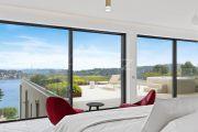 Nice - Villa neuve avec vue mer panoramique - photo6