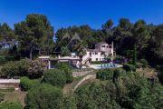 Proche Mougins - Castellaras - Villa Couelle - photo2