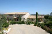 Arrière-pays cannois - Magnifique villa - photo26