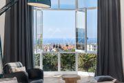 Nice - Cimiez - Magnifique appartement Bourgeois entièrement rénové - photo2