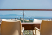 Antibes - Contemporary villa with sea and mountain views - photo4