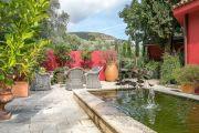 Arrière pays cannois - Luxueuse villa familiale - photo9