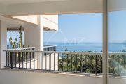 Cannes - Californie - Bel appartement d'angle dans une résidence de standing - photo9
