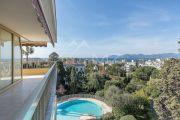 Cannes - Basse Californie - Appartement avec vue mer - photo10