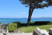 Golfe de Saint-Tropez - Propriété pieds dans l'eau - photo3
