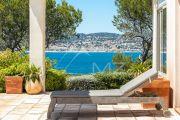 Villa contemporaine vue mer - photo4