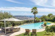 Villa Nice : Pessicart ill - photo1