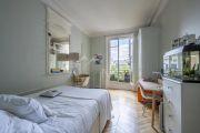 Париж 7-й - Дом Инвалидов - 4-комнатная квартира 240 м2 на высоком этаже - photo17