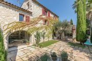 Close to Saint-Paul de Vence  - In the heart of the village - photo1
