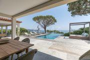 Proche Saint-Tropez - Belle villa contemporaine - photo3