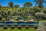 Saint-Tropez - New house with exceptional sea view - photo5
