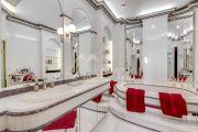 Paris 16 - Spacieux appartement de style haussmannien - photo10