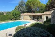 Gordes - charming house with view over the village - photo3