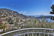 Villefranche-sur-Mer - Lovely villa with pool and sea view - photo13