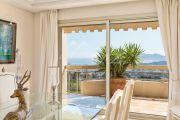 Вблизи Канн - На возвышенностях - Великолепная квартира с видом на море - photo9