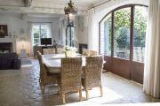 Gordes - Magnifique maison en pierres - photo6