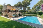 Cap d'Antibes - Charmante villa provençale - photo3