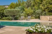 Les Baux de Provence - Exceptional property with panoramic views - photo5